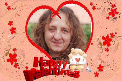 happy Valentain's 1