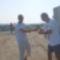 A gönyűi  kézilabda csapat Bőnyön 27
