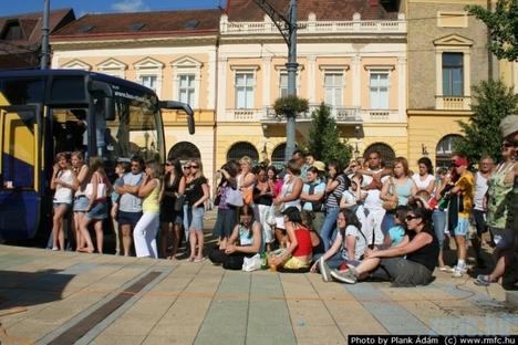 Debreceni casting2