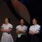 Folkloriáda: Ének - Zaspievala by si