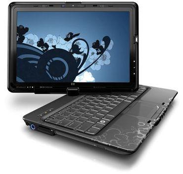 HP Touchsmart x2