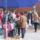 MIhály napi vásár a Kék Duna Óvodában