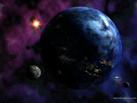 A fantázia világa