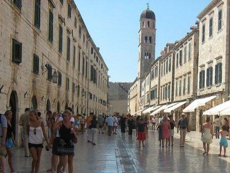 Dubrovniki korzózás