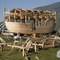 Elkészült Noé bárkája az Araráton! 05