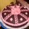 Lúdláb torta(2010.07.10.NEM JÓ A FÉNY,NEM EGÉSZEN ILYEN A SZÍNE(majd holnap világosban lefotózom:)
