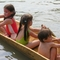 pindúrok a csónakban