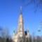 Szent László téri katolikus templom