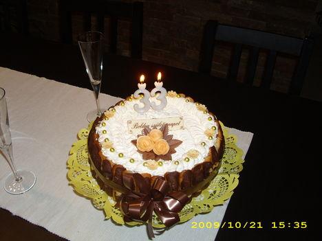 Pindi Torta