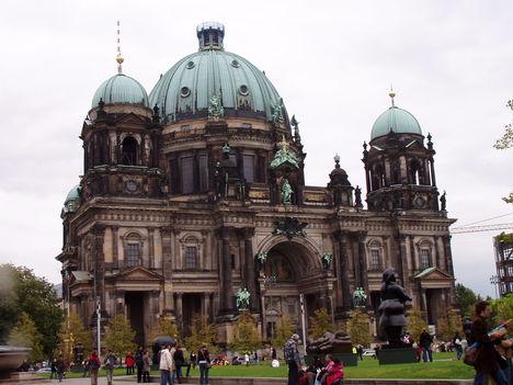 Berlin, a Bazilika