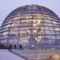 Berlin, Reichstag kupola