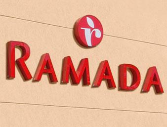 Hotel Ramada Bronx.