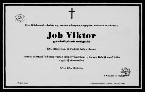 Job Viktor