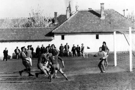 Úri KSK, 1973.