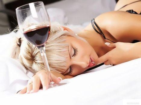 nők és bor 1