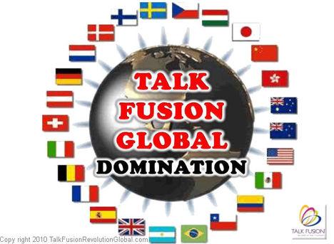 Talk-Fusion-Global