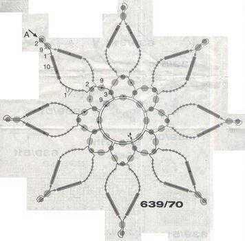 Csillag 13