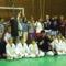A karate csapat