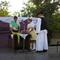 az esküvői ceremónia
