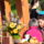 Hagyományőrző Szőlőünnep 2010.okt.9-én a Kézmíves Téren