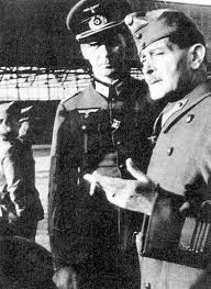 Jányi Vezérezredes