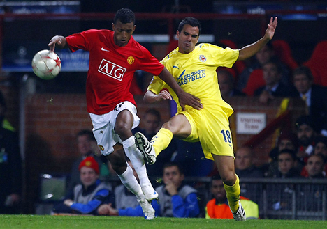 Manchester United - Villarreal 0-0