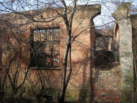Zsíroshegyi Túristaház