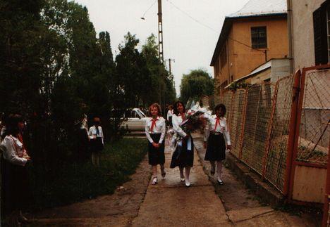 Ballagás '88