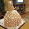 Panna hercegnő tortája 010