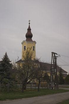 Úri templom