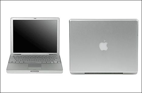 apple, notebook, laptop, macbook 3