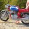motorkerékpár modell