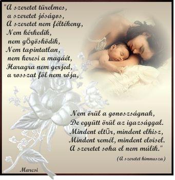 A szeretet himnusza