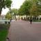 Kossuth téri sétény