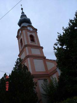 Református templom Búcson