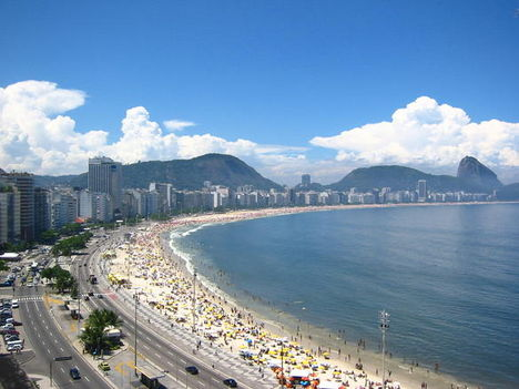 Copacabana 9