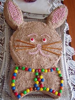 Eszterke tortája
