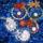 Karácsonyi díszek és minták gyöngyből