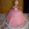 Barbi csokitorta