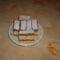 Cecei torta szelet