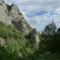 gyönyörű sziklák