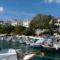 Kikötő Skiatoson