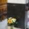 Őszi pompában a gyáli templom 5
