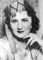 Szilvássy Margit