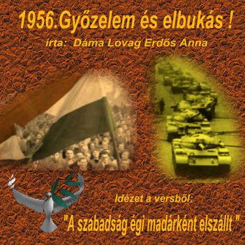 1956.Győzelem és elbukás !
