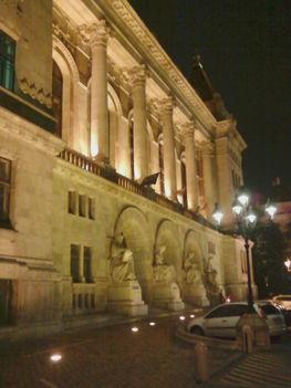 Budapesti Műszaki Egyetem 1