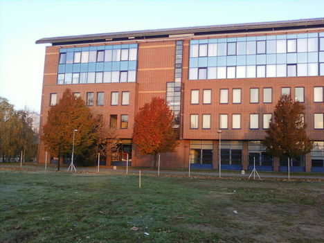Budapesti Műszaki Egyetem 6