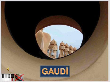 Gaudi 30