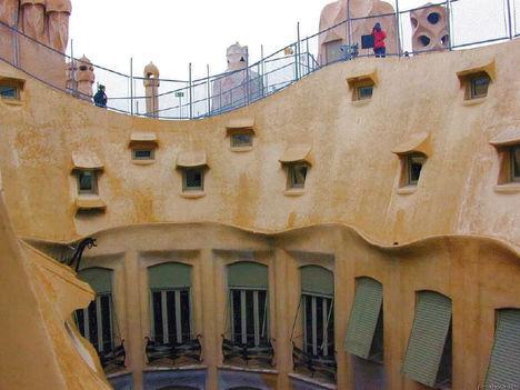 Gaudi 7