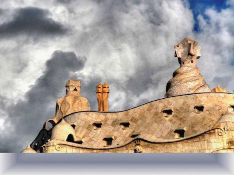 Gaudi 9